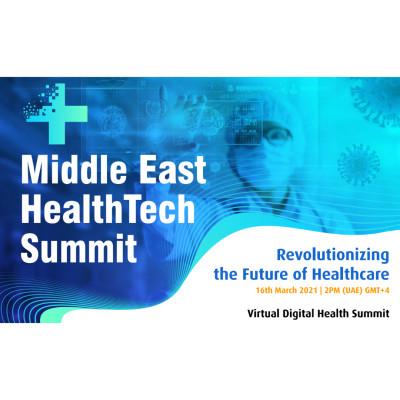 Qatar Health Tech 2021 - Revolutionizing the Future of Healthcare