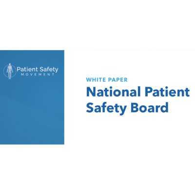 PSMF - National Patient Safety Board