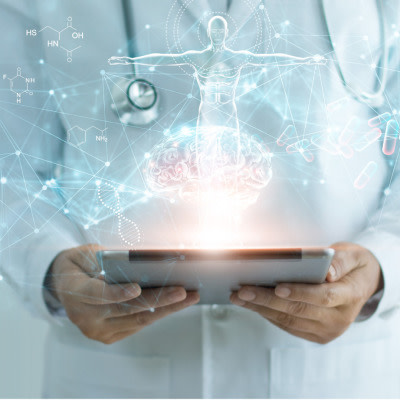 Major Industry Players Partner to Promote Digital Health
