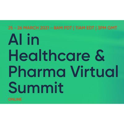 AI in Healthcare Virtual Summit