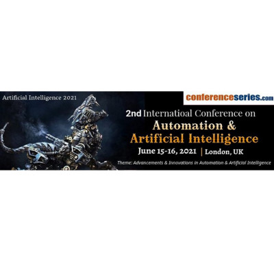 2nd International Conference on Automation and Artificial Intelligence