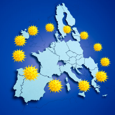 EU: 70% Vaccinated by Summer