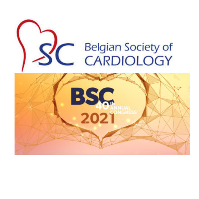 Belgian Society Of Cardiology Annual Congress 2021