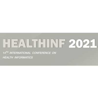 14th International Conference on Health Informatics - HEALTHINF 2021