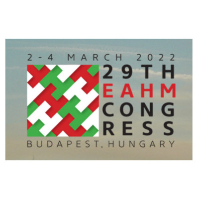 29th European Association of Hospital Managers (EAHM) Congress 2022
