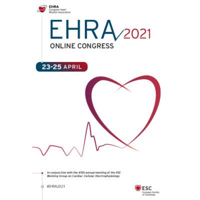 EHRA Congress 2021