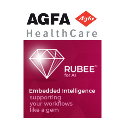 RUBEE™ for AI – Embedded Intelligence, Supporting the Clinical Workflow