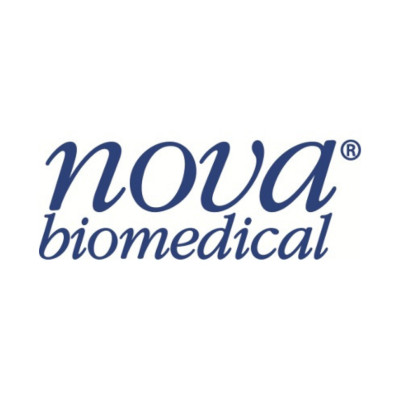 Nova Biomedical logo