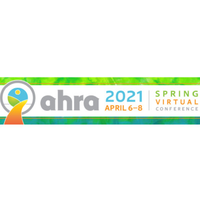 AHRA Spring Conference 2021