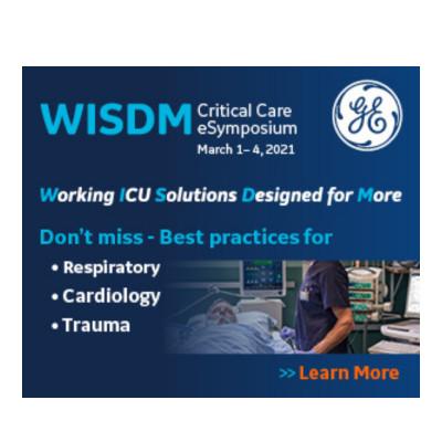 WISDM eSymposium - Webinar