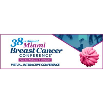 38th Annual Miami Breast Cancer Conference®
