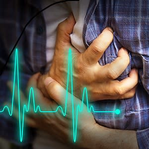 Sudden Cardiac Arrest More Often Fatal in People with COVID-19