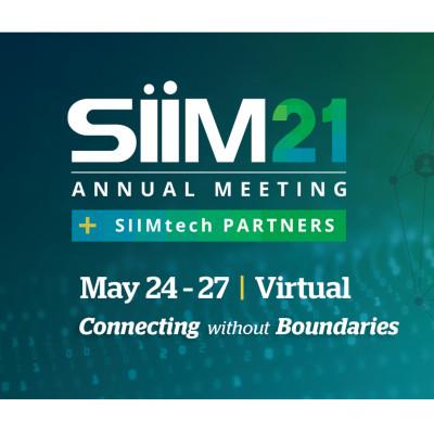 Society for Imaging Informatics in Medicine SiiM 2021
