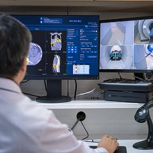 Enterprise Imaging and the Role of the Radiologist