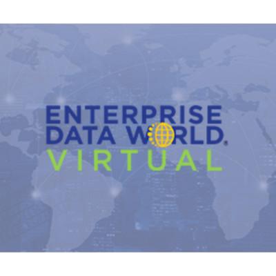25th Annual Enterprise Data World (EDW) Conference