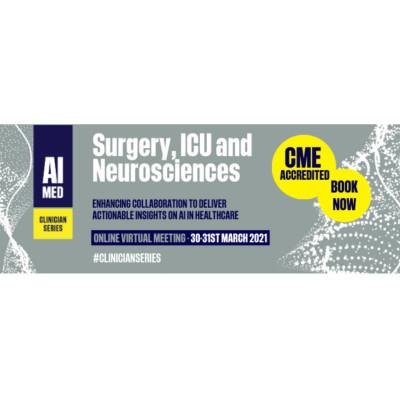 AIMED Clinician Series - Surgery, ICU & Neurosciences