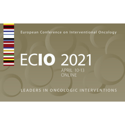 European Conference on Interventional Oncology - ECIO 2021