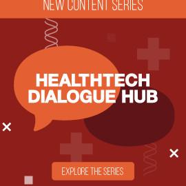 Tech for Health: Share, Talk, Treat: #HealthTech Dialogue Hub