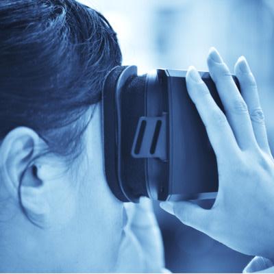 VR for Side Symptom Alleviation