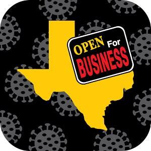 Texas Ends COVID-19 Lockdown