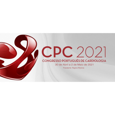 CPC - Portuguese Congress of Cardiology 2021
