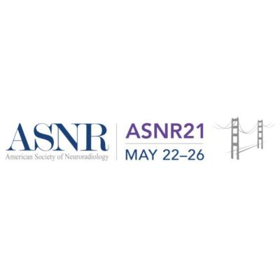 ASNR 59th Annual Meeting & The Foundation of the ASNR Symposium 2021