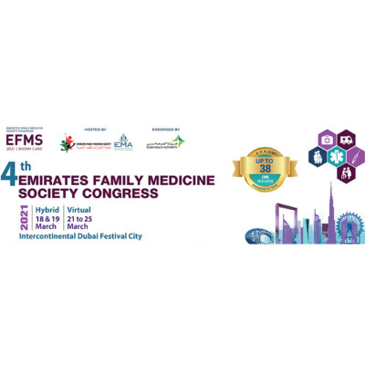 4th Emirates Family Medicine Society Conference 2021