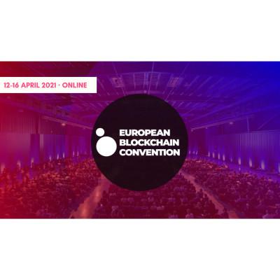 European Blockchain Convention 2021