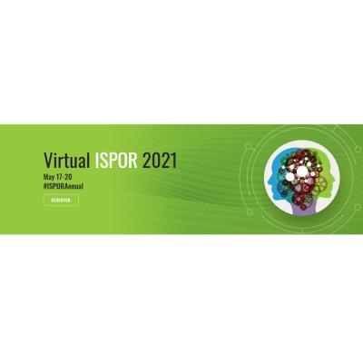ISPOR 2021