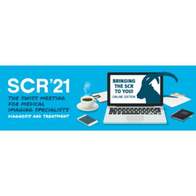 Swiss Congress Of Radiology SCR 2021