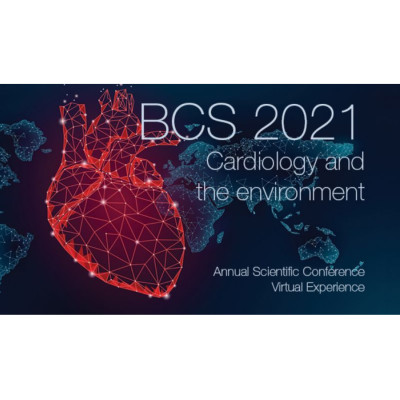 BCS Annual Conference 2021