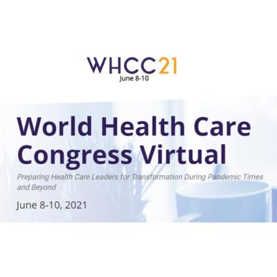 17th Annual World Health Care Congress - WHCC20
