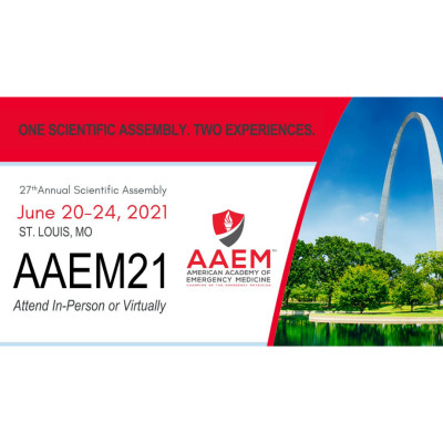AAEM 2021 - 27TH ANNUAL SCIENTIFIC ASSEMBLY