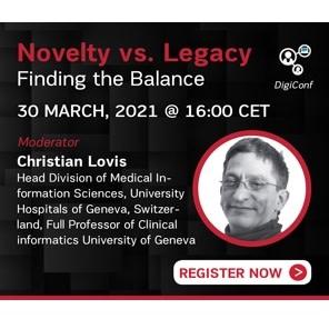 Novelty vs. Legacy: Finding the Balance