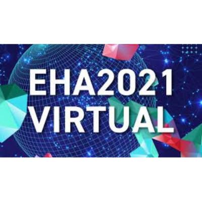 European Hematology Association EHA2021