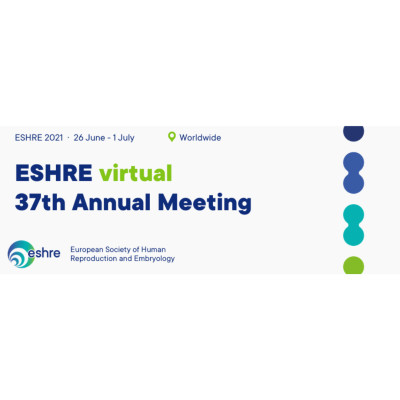 37th Annual Meeting ESHRE 2021