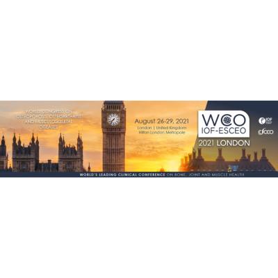 WCO-IOF-ESCEO London 2021