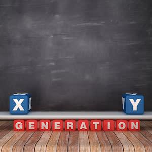 Worrying Health Decline in Gen X and Gen Y
