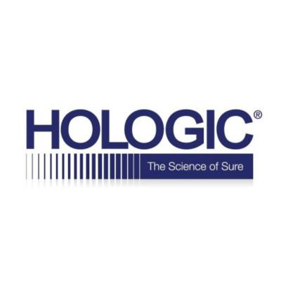 Hologic标志