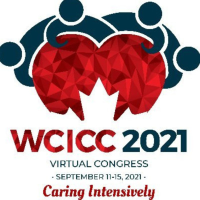 World Congress of Intensive & Critical Care WCICC 2021