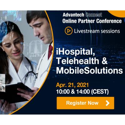 iHospital Telehealth & MobileSolutions