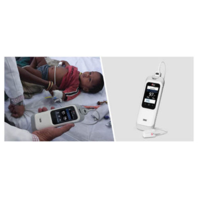 Study Investigates Impact of Automating Respiration Rate Measurement Using Masimo Rad-G™ with RRp®