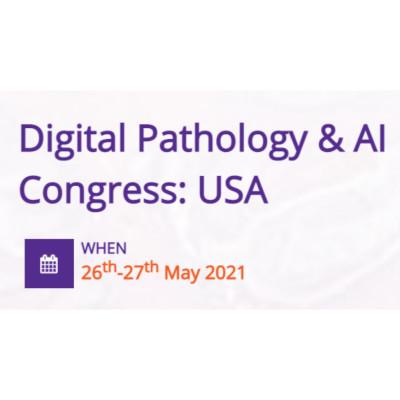 7th Digital Pathology & AI Congress: USA