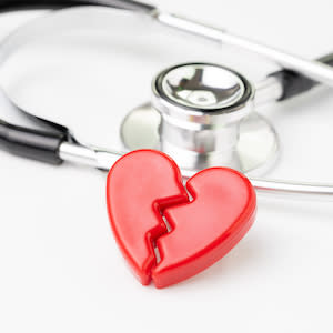 Brain Activity and the Broken Heart Syndrome