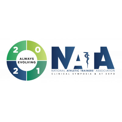 National Athletic Trainers' Association (NATA) Clinical Symposia & AT Expo 2021