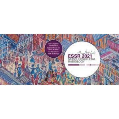 European Society of Musculoskeletal Radiology (ESSR) 2021 Congress