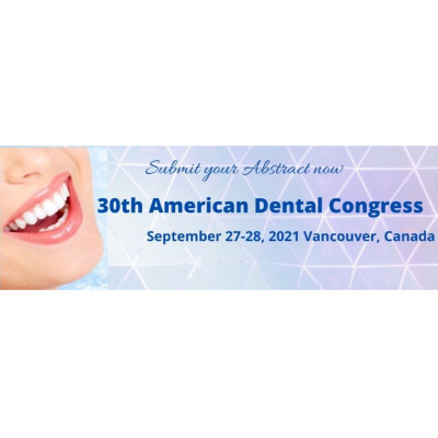 30th American Dental Congress