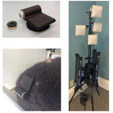 无线脑机接口应用于四肢瘫痪患者