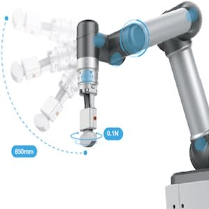 5G动力机器人辅助电超特性诊断系统