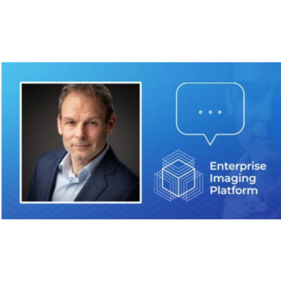 Lieven Hermans - Enterprise Imaging Platform
